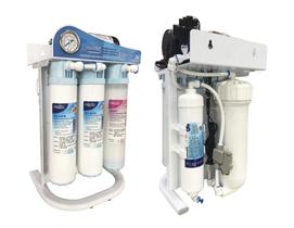 RO純水機 - 免儲水機