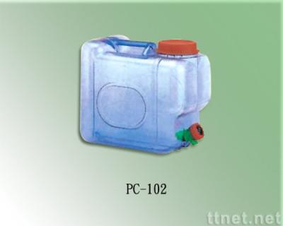 pc方桶-12L