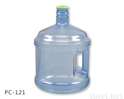 PC水桶-飲水機用尖嘴型