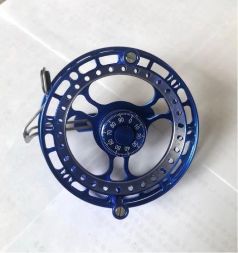 前打輪D1099升級板-藍色