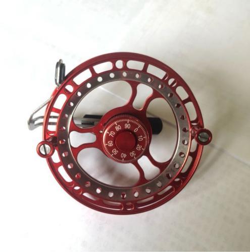 前打輪D1099升級板-紅色