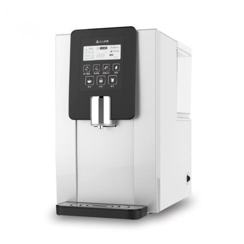 移動式觸控式雙溫RO飲水機 YS-8100RWF