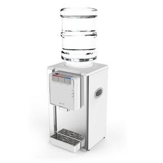 桌式桶裝飲水機 YS-8201BWIB