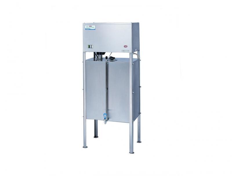 TC506 全自動單冷型蒸餾造水機