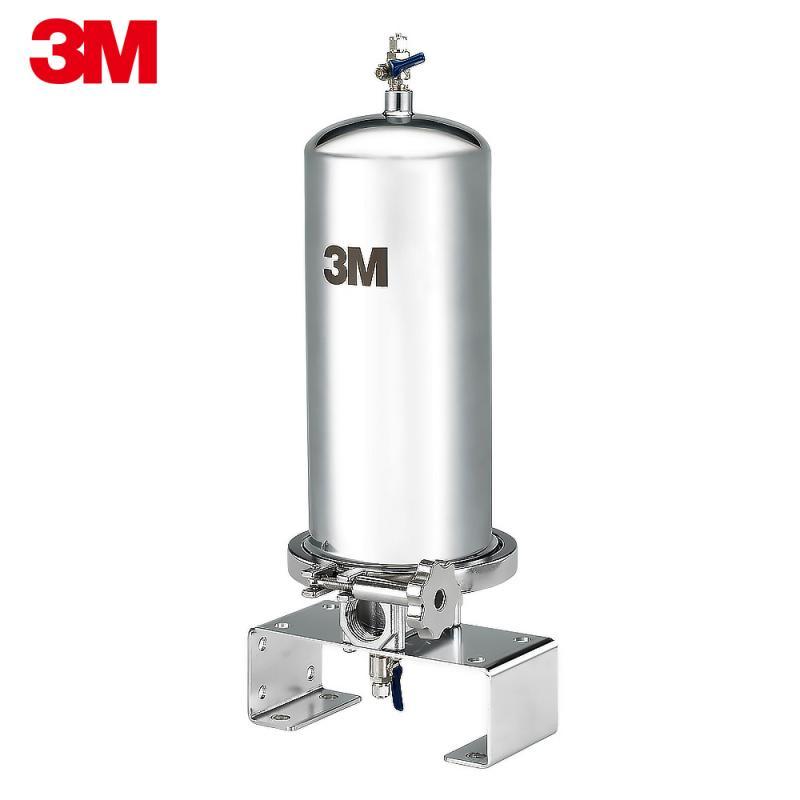 全戶式不鏽鋼淨水系統-SS801